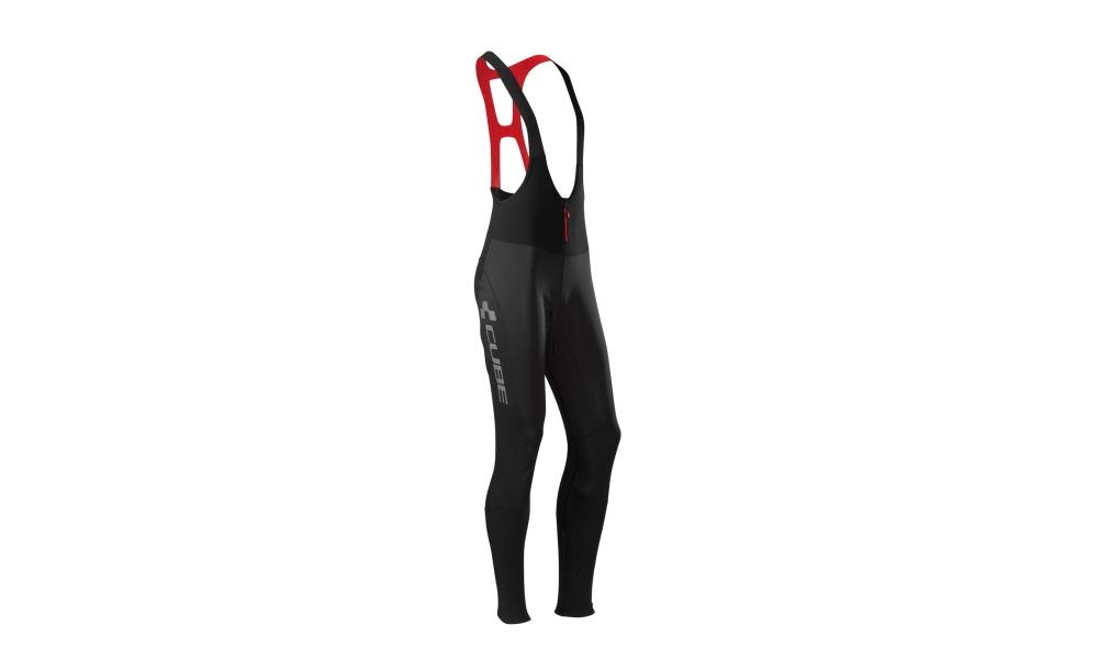 BLACKLINE  Trägerhose lang Größe: L - BLACKLINE  Trägerhose lang Größe: L