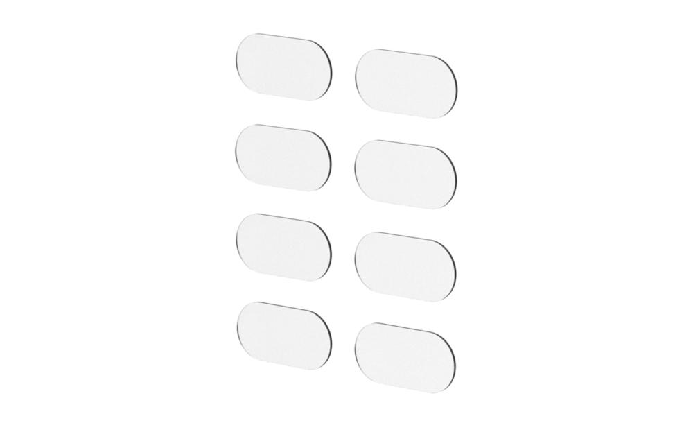 Steinschlagschutz Pad - Set - Steinschlagschutz Pad - Set