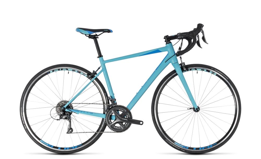 Cube Axial WS aqua´n´blue 2018 Größe: 47 cm - Bikesport Scheid - Ihr Fahrradfachgeschäft im Saarland