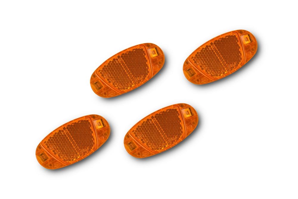Laufradreflektoren CMPT Set - Laufradreflektoren CMPT Set