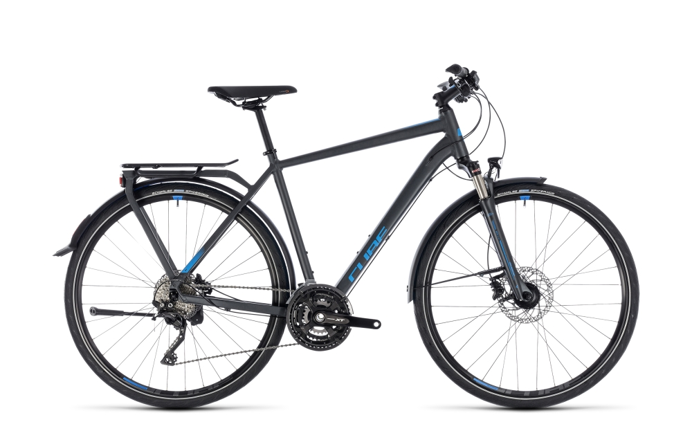 Cube Kathmandu EXC iridium´n´blue 2018 Größe: 58 cm - Bikesport Scheid - Ihr Fahrradfachgeschäft im Saarland