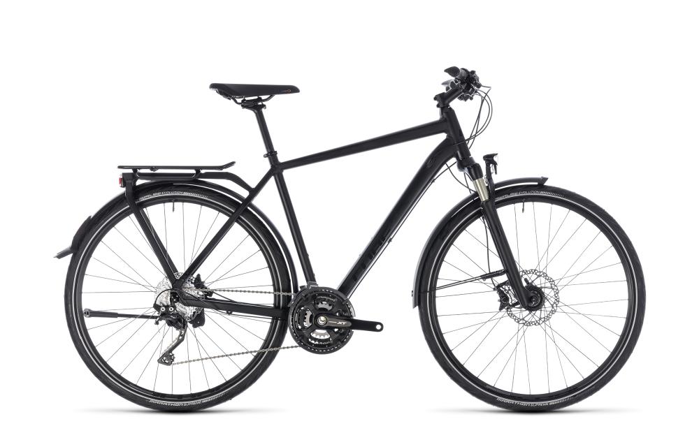 Cube Kathmandu SL black edition 2018 Größe: 58 cm - Cube Bikes » Fahrrad kaufen im Cube Bike Store Fahrrad Shop