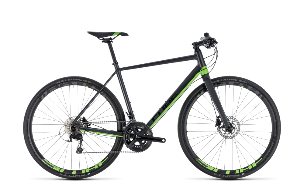 Cube SL Road Race iridium´n´green 2018 Größe: 50 cm - Bergmann Bike & Outdoor