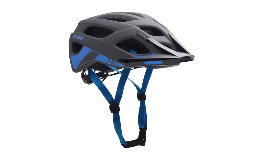 CUBE Helm PRO Größe: S/M (53-57) - CUBE Helm PRO Größe: S/M (53-57)