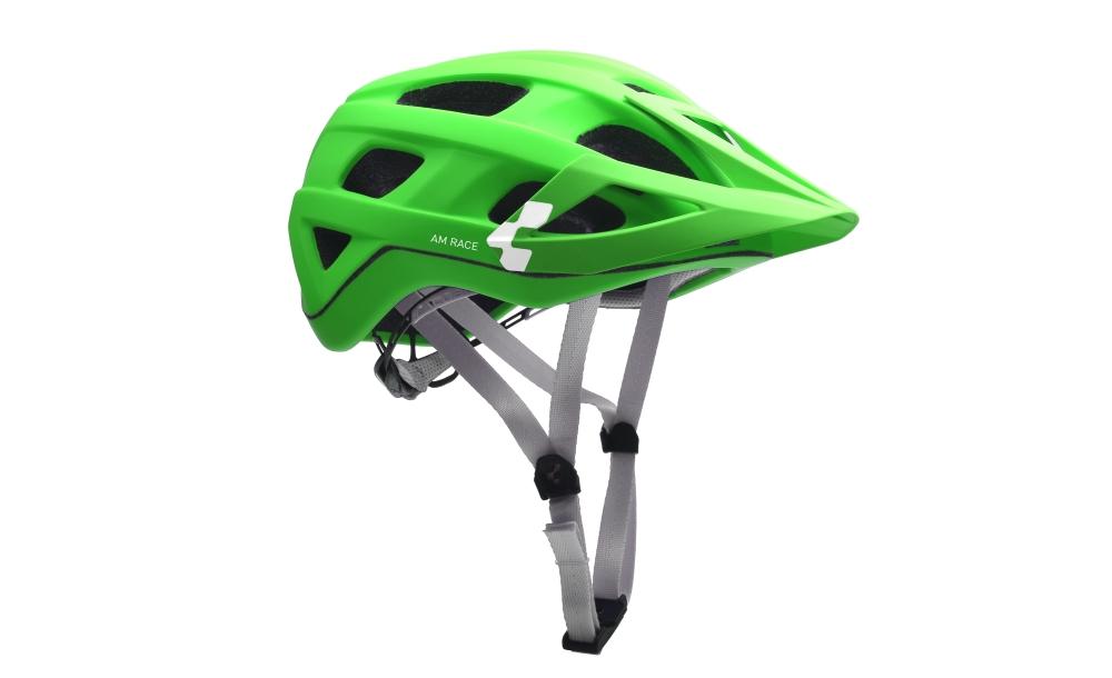 Helm AM RACE Größe: S/M (54-58) - Helm AM RACE Größe: S/M (54-58)