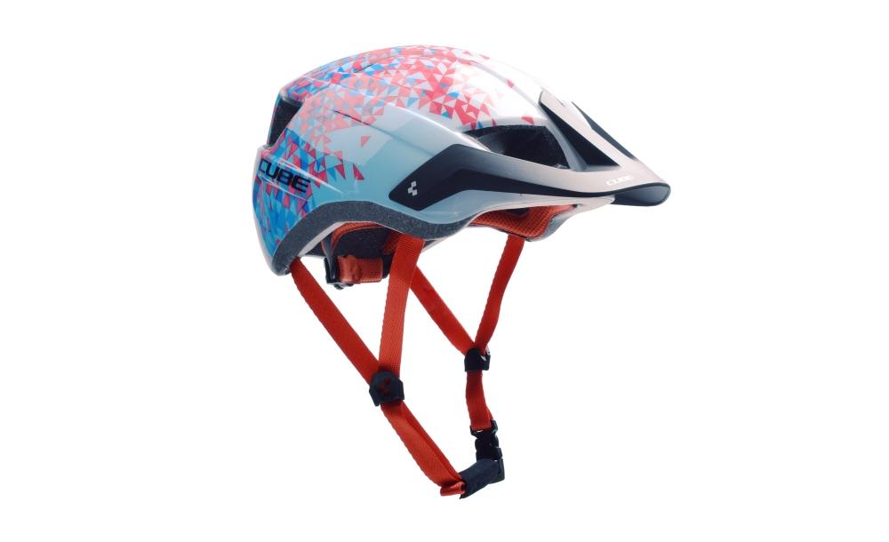 CUBE Helm CMPT YOUTH 54-58 cm - Cube Bikes » Fahrrad kaufen im Cube Bike Store Fahrrad Shop