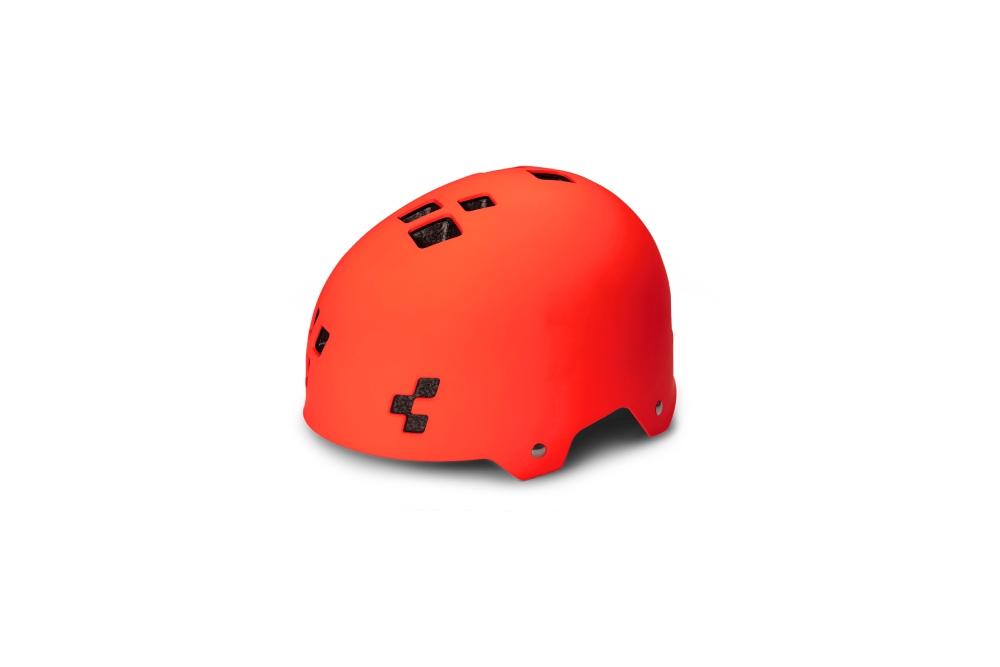 CUBE Helm DIRT Größe: S/M (54-58) - CUBE Helm DIRT Größe: S/M (54-58)