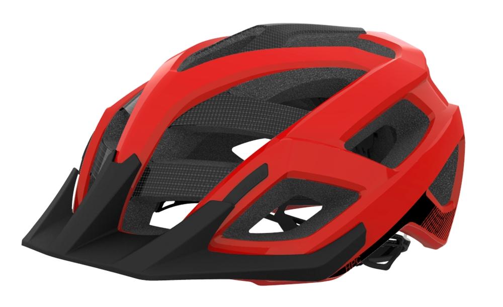 Helm HPC Größe: L (59-63) - Bergmann Bike & Outdoor