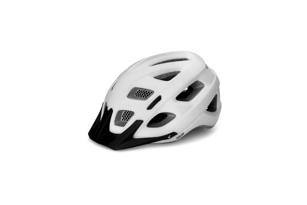 CUBE Helm TOUR Größe: M (55-59) - Cube Bikes » Fahrrad kaufen im Cube Bike Store Fahrrad Shop
