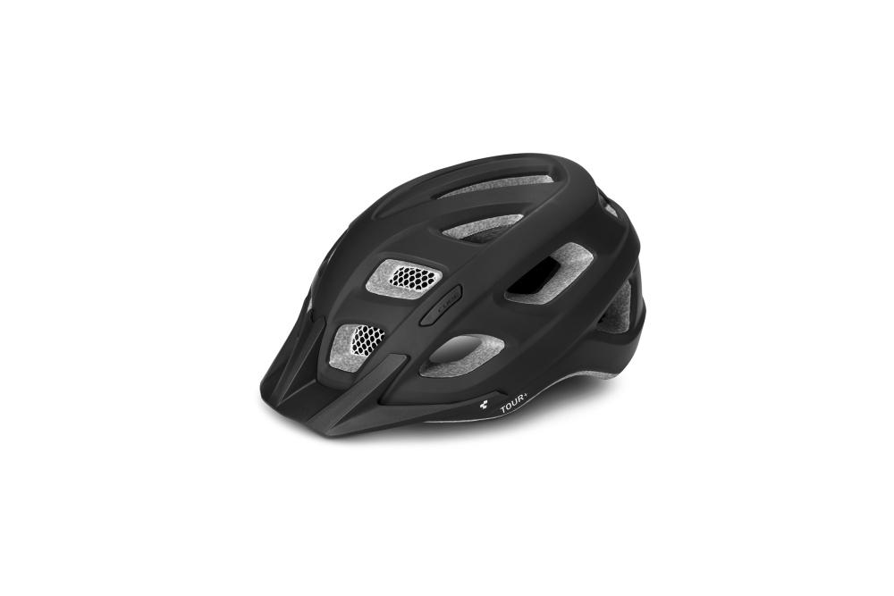 Helm TOUR+ Größe: XL (60-64) - Cube Bikes » Fahrrad kaufen im Cube Bike Store Fahrrad Shop