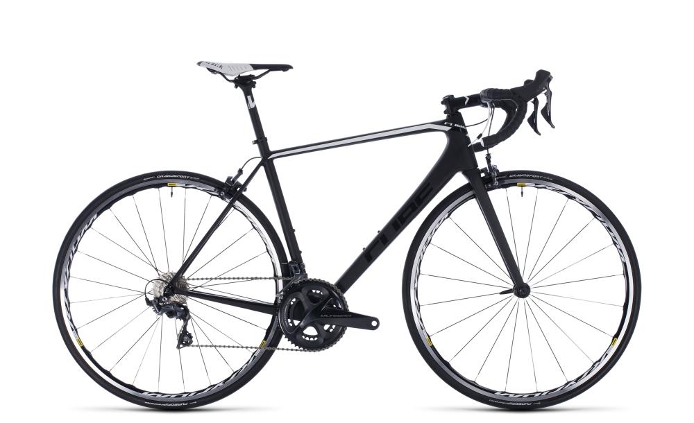 Cube Litening C:62 Pro blackline 2018 Größe: 50 cm - Bergmann Bike & Outdoor