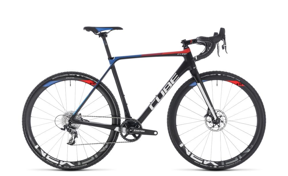 Cube Cross Race C:62 SL teamline 2018 Größe: 50 cm - Bergmann Bike & Outdoor