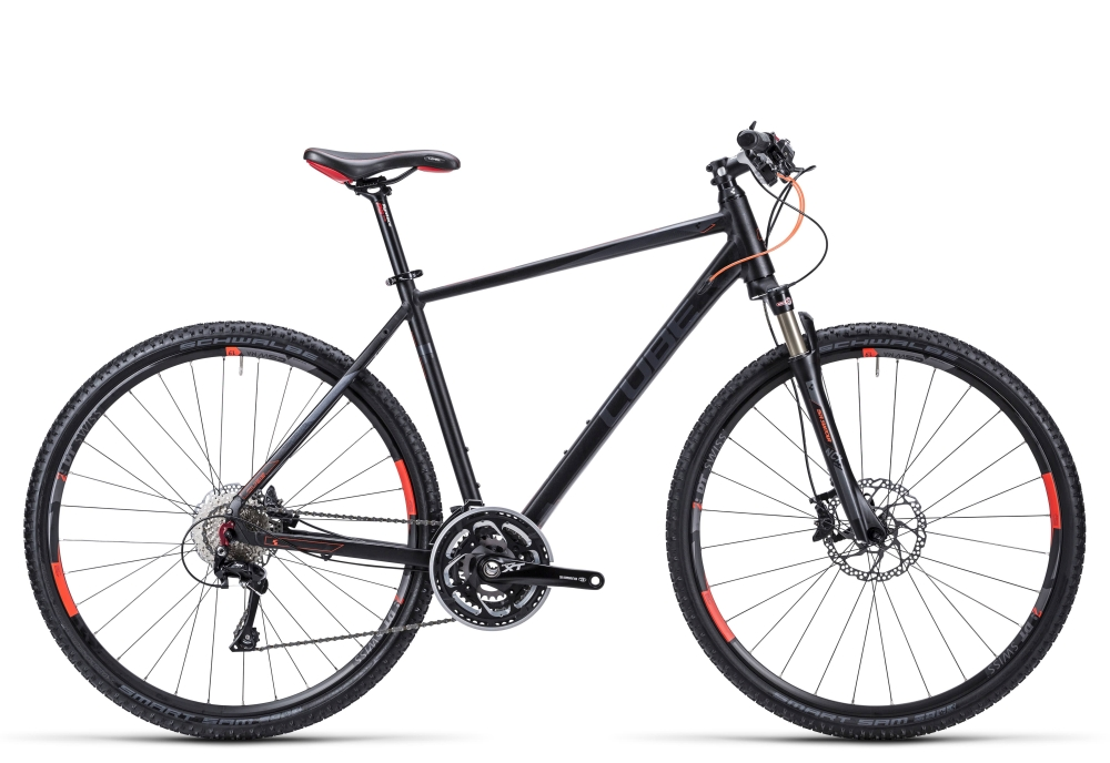 Cube Tonopah Pro black anodized flashred 2015 Gr��e: 62 cm - Cube Bikes � Fahrrad kaufen im Cube Bike Store Fahrrad Shop