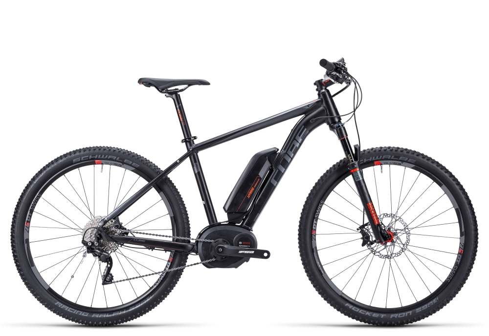Cube Reaction Hybrid HPA SL 27.5 black anodized 20 Gr��e: 20�� - Cube Bikes � Fahrrad kaufen im Cube Bike Store Fahrrad Shop