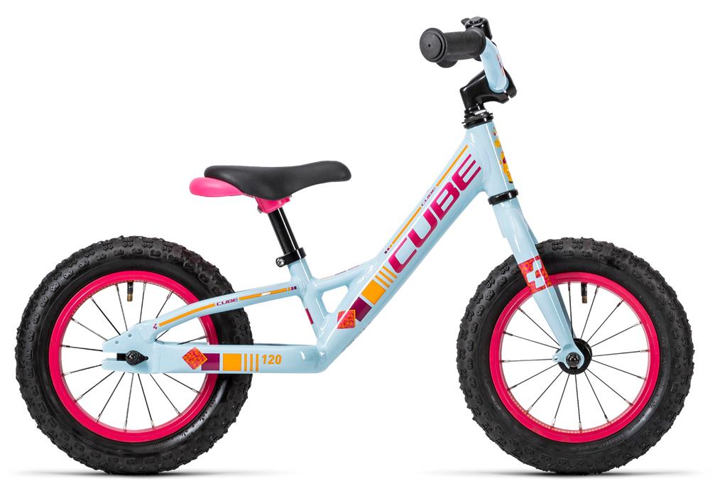 Cube Cubie 120 girl 2016 Größe: 12´´ - Bergmann Bike & Outdoor
