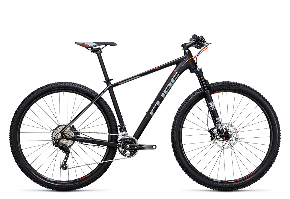 Cube Race ONE black´n´flashred 2017 Größe: 16´´ - Cube Bikes » Fahrrad kaufen im Cube Bike Store Fahrrad Shop