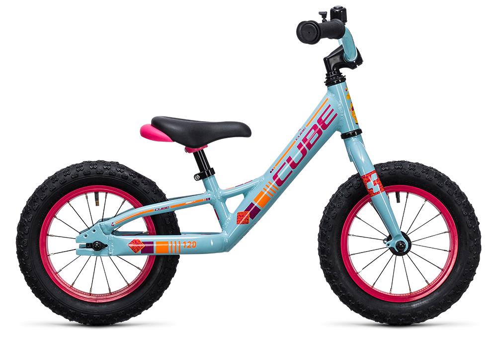 Cube Cubie 120 girl 2017 Größe: 12´´ - Bergmann Bike & Outdoor