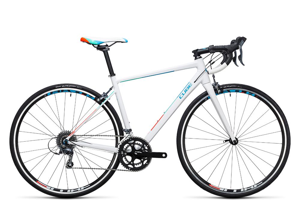 Cube Axial WLS white´n´reefblue 2017 Größe: 50 cm - Cube Bikes » Fahrrad kaufen im Cube Bike Store Fahrrad Shop