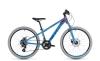 Cube Kid 240 Disc blue´n´flashred 2018 Größe: 24´´ - Cube Bikes » Fahrrad kaufen im Cube Bike Store Fahrrad Shop