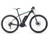 Cube Reaction Hybrid HPA Race 29 black�n�grey�n�ne Gr��e: 17�� - Bike und Outdoor