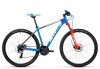 Cube Aim Pro blue´n´flashred 2016 Größe: 18´´ - Rad - Sport - Fitness - Onlineshop