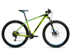 Cube Reaction GTC SL 2x kiwi´n´blue 2016 Größe: 18´´ - Rad - Sport - Fitness - Onlineshop