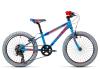 Cube Kid 200 blue�n�red 2016 Gr��e: 20�� - Cube Bikes � Fahrrad kaufen im Cube Bike Store Fahrrad Shop