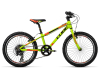 Cube Kid 200 kiwi�n�flashred 2016 Gr��e: 20�� - Bikefabrik