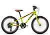 Cube Kid 200 kiwi´n´flashred 2016 Größe: 20´´ - Bikefabrik