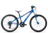 Cube Kid 240 blue´n´white´n´flashred  2016 Größe: 24´´ - Cube Bikes » Fahrrad kaufen im Cube Bike Store Fahrrad Shop