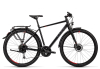 Cube Travel black grey red 2016 Größe: 50 cm - Cube Bikes » Fahrrad kaufen im Cube Bike Store Fahrrad Shop