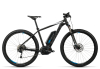 Cube Reaction Hybrid HPA Pro 500 black�n�white 2016 Gr��e: 21�� - Bikefabrik