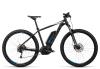 Cube Reaction Hybrid HPA Pro 500 black´n´white 2016 Größe: 17´´ - Bikefabrik