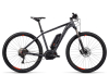 Cube Reaction Hybrid HPA Race 500 grey´n´flashred 2016 Größe: 19´´ - Rad - Sport - Fitness - Onlineshop