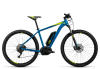 Cube Reaction Hybrid HPA Race 500 iceblue´n´kiwi 2016 Größe: 19´´ - Bergmann Bike & Outdoor