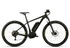 Cube Reaction Hybrid HPA SL 500 black´n´flashyellow 2016 Größe: 21´´ - Rad - Sport - Fitness - Onlineshop