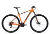 Cube Aim Pro flashorange´n´grey 2017 Größe: 17´´ - Cube Bikes » Fahrrad kaufen im Cube Bike Store Fahrrad Shop