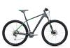 Cube Analog darkgrey´n´green 2017 Größe: 18´´ - Cube Bikes » Fahrrad kaufen im Cube Bike Store Fahrrad Shop