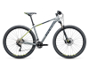 Cube Attention SL grey´n´flashyellow 2017 Größe: 19´´ - Cube Bikes » Fahrrad kaufen im Cube Bike Store Fahrrad Shop