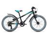Cube Kid 200 Allroad black´n´blue 2017 Größe: 20´´ - Cube Bikes » Fahrrad kaufen im Cube Bike Store Fahrrad Shop