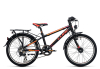 Cube Kid 200 Street black´n´red 2017 Größe: 20´´ - Cube Bikes » Fahrrad kaufen im Cube Bike Store Fahrrad Shop