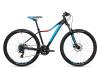 Cube Access WLS Disc black´n´blue 2017 Größe: 16´´ - Cube Bikes » Fahrrad kaufen im Cube Bike Store Fahrrad Shop