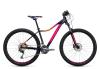 Cube Access WLS Pro aubergine´n´pink 2017 Größe: 16´´ - Cube Bikes » Fahrrad kaufen im Cube Bike Store Fahrrad Shop