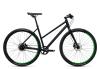Cube Hyde Race black´n´flashgreen 2018 Größe: Trapeze 54 cm - Cube Bikes » Fahrrad kaufen im Cube Bike Store Fahrrad Shop