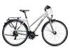 Cube Touring silver´n´flashgreen 2017 Größe: Trapeze 54 cm - Cube Bikes » Fahrrad kaufen im Cube Bike Store Fahrrad Shop