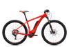 Cube Reaction Hybrid HPA SL 500 red´n´flashorange 2017 Größe: 19´´ - Cube Bikes » Fahrrad kaufen im Cube Bike Store Fahrrad Shop