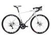 Cube Attain Pro Disc white´n´black 2017 Größe: 58 cm - Cube Bikes » Fahrrad kaufen im Cube Bike Store Fahrrad Shop